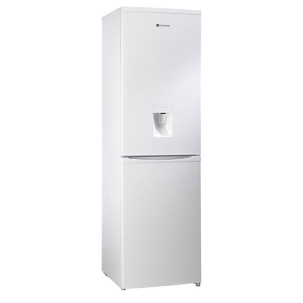 Hoover Frost Free Fridge Freezer - HVBF5182WWK The Appliance Centre NI