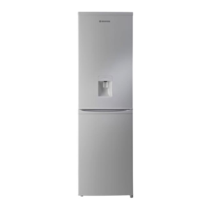 Hoover Frost Free Fridge Freezer - HVBF5182AWK The Appliance Centre NI