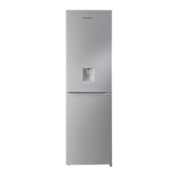 Hoover Frost Free Fridge Freezer - HVBF5182AWK The Appliance Centre NI