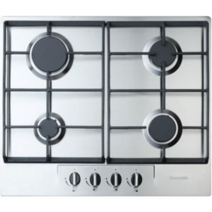Baumatic Gas Hob - BHG620SS The Appliance Centre NI