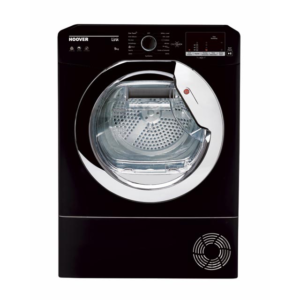 Hoover 9kg Condenser Tumble Dryer – HLC9DCEB The Appliance Centre NI
