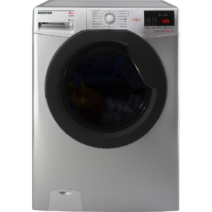 Hoover 9kg Washing Machine Graphite - DXOC69AFN3R The Appliance Centre NI