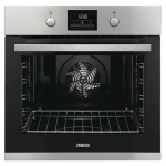 Zanussi Electric Single Oven - ZOP37982XK The Appliance Centre NI