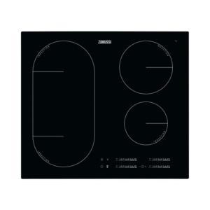 Zanussi ZIL6470CB Induction Hob, Black The Appliance Centre NI