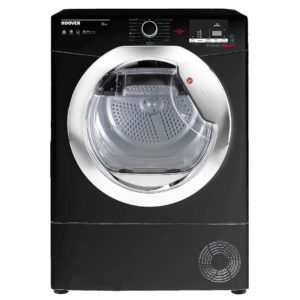 Hoover 10 kg Condenser Dryer - DXC10DCEB The Appliance Centre NI