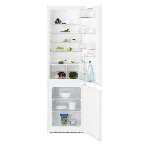 Electrolux Integrated Fridge Freezer - ENN2801EOV The Appliance Centre NI