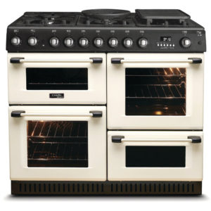 Hotpoint Cannon Gas Range Cooker - CH10755GFS The Appliance Centre NI