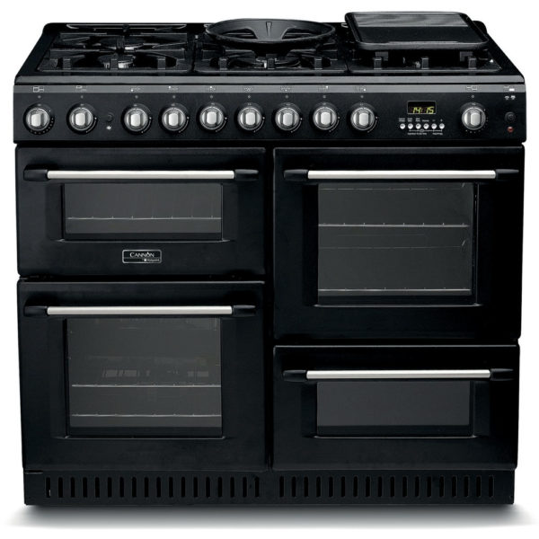 Hotpoint Cannon Gas Range Cooker - CH10456GFS The Appliance Centre NI