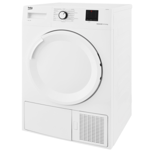 Beko 7kg Condenser Tumbe Dryer - DTBP7001W The Appliance Centre NI