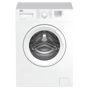 Beko 6kg Washing Machine - WTG620M1W The Appliance Centre NI