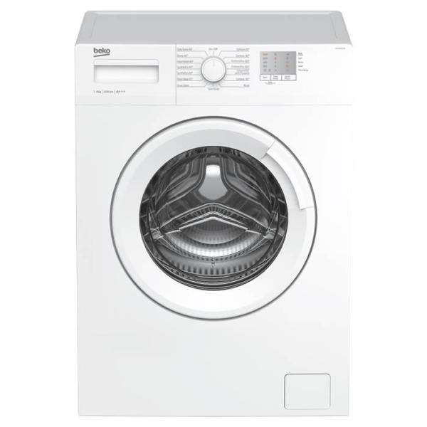 Beko 6kg Washing Machine - WTG620M1W The Appliance Centre NI
