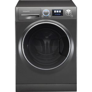 Hotpoint 10KG Washing Machine - RZ1066B The Appliance Centre NI