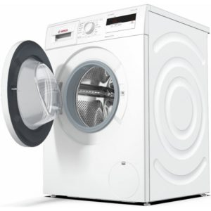 Bosch 7kg Washing Machine - WAN28001GB The Appliance Centre NI