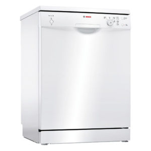 Bosch Freestanding Dishwasher - SMS24AW01G The Appliance Centre NI
