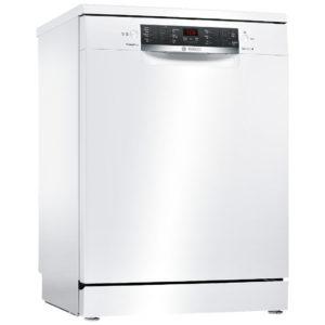 Bosch Freestanding Dishwasher - SMS46MW00G The Appliance Centre NI