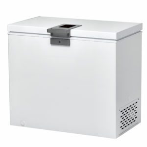 Hoover HMCH152EL Static Chest Freezer The Appliance Centre NI