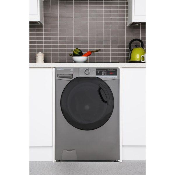 Hoover 8kg Washing Machine - DXOA58AK3R The Appliance Centre NI