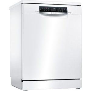 Bosch Freestanding Dishwasher - SMS67MW00G The Appliance Centre NI