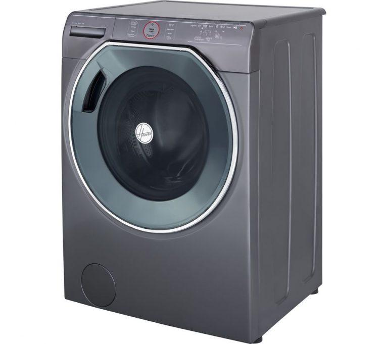 Hoover 9kg Washing Machine - AWMPD69LH7R The Appliance Centre NI