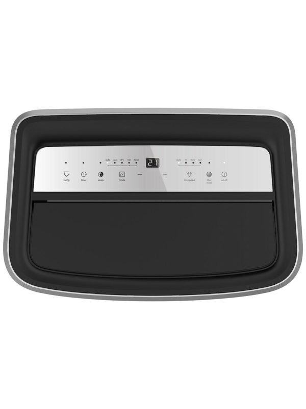 AEG ChillFlex Pro AXP26U338CW Portable Air Conditioner, 9000 BTU, White The Appliance Centre NI