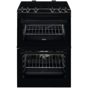 Zanussi 60cm Induction Cooker - ZCI66250BA The Appliance Centre NI
