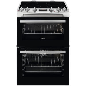 Zanussi 60cm Induction Cooker - ZCI66250XA The Appliance Centre NI