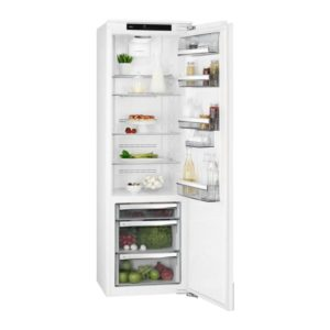 AEG Integrated Tall Fridge - SKK818E9ZC The Appliance Centre NI