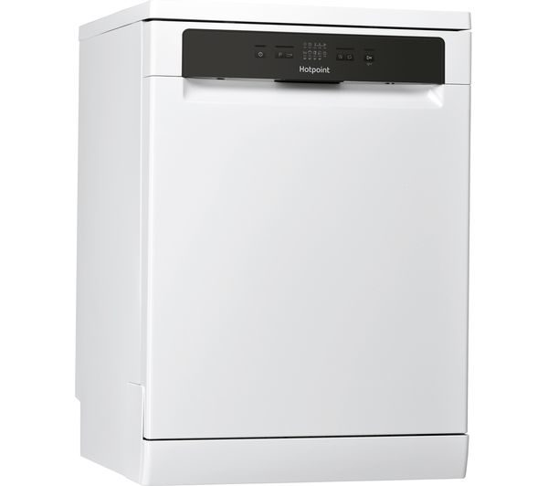 Hotpoint Freestanding Dishwasher - HDFC2B+26 The Appliance Centre NI