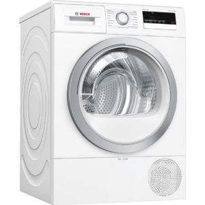 Bosch 8kg Heat Pump Tumble Dryer - WTR85V21GB The Appliance Centre NI