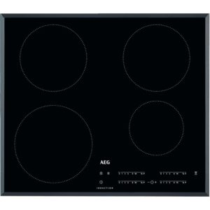 AEG 60cm Built In Induction Hob - IKB64401FB The Appliance Centre NI