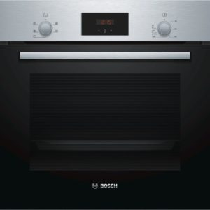 Bosch Electric Single Oven - HHF113BR0B The Appliance Centre NI