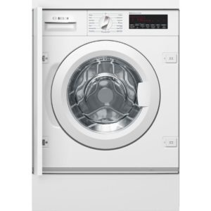 Bosch 8kg Built In Washing Machine - WIW28500GB The Appliance Centre NI