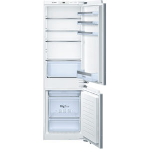 BOSCH Serie 4 KIN86VF30G Integrated 60/40 Fridge Freezer The Appliance Centre NI