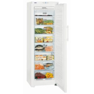 Liebherr Freestanding Upright Freezer Frost Free - GNP3013 The Appliance Centre NI