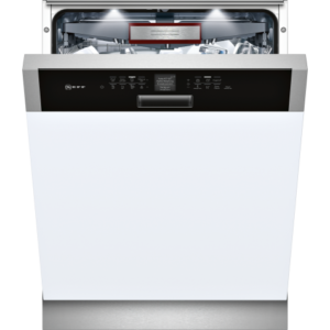 Neff S416T80S0G 60cm Semi Integrated Diswasher The Appliance Centre NI