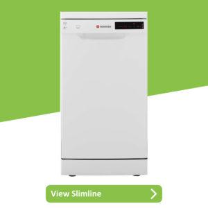Slimline Freestanding Dishwashers