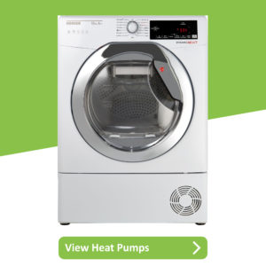Heat Pump Dryers