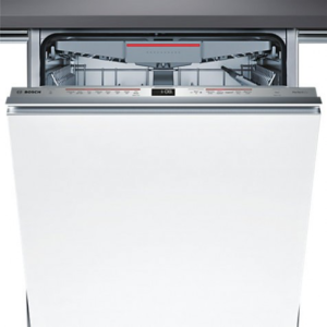Bosch Serie 6 SMV68MD02G Fully Integrated Standard Dishwasher The Appliance Centre NI
