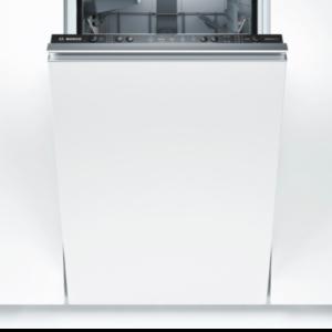Bosch SPV25CX00G Slimline Integrated Dishwasher The Appliance Centre NI