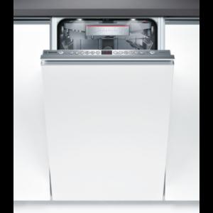 Bosch SPV66TX01E 45cm Slimline Integrated Dishwasher The Appliance Centre NI