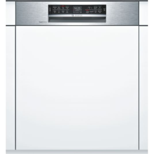 Bosch SMI68MS06G Built In Semi Integrated Dishwasher The Appliance Centre NI