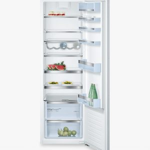 Bosch KIR81AF30G Tall Integrated Larder Fridge The Appliance Centre NI