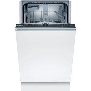 Bosch SPV2HKX39G Slimline Integrated Dishwasher The Appliance Centre NI