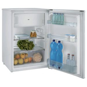 Lec R5511W.1 Fridge with Ice Box - White - A+ Rated The Appliance Centre NI