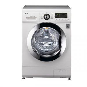 LG 8kg  Washing Machine - F1296TDA The Appliance Centre NI