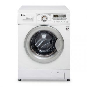 LG 7kg  Washing Machine - FH4B8QDA1 The Appliance Centre NI