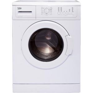 Beko 6kg  Washing Machine - WMC126W The Appliance Centre NI