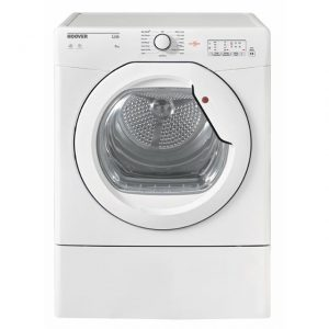 Hoover 8kg Vented Vented Tumble Dryer - HLV8LG-80 The Appliance Centre NI