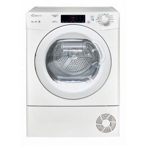 Candy 9kg Condenser Tumble Dryer - GSVC9TG The Appliance Centre NI