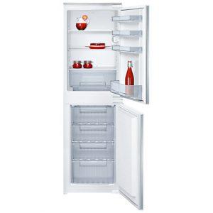 Neff Integrated Fridge Freezer - K4204X8GB The Appliance Centre NI